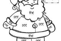 Christmas guided reading