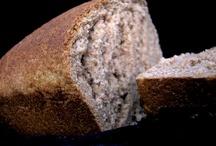 Bread Recipes / by Vanessa Bennett