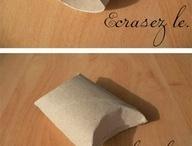 Cadeaux en papier