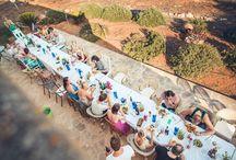 HEIRATEN AUF MALLORCA / Bilder von unserer Finca-Hochzeit, Brautkleider, Dekoration und vieles mehr auf Mallorca und Inspirationen rund um mediterrane Hochzeiten.