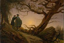 Friedrich romantyzm