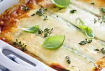 Recettes cuisine low carb