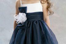 Vestidos para niñas!!!