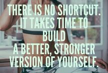 Be healthy be strong !