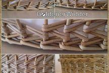 Návody - pletení