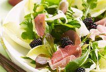 All Kinds of Salads / by Tanya Shine