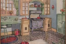 Prints of the Home / by Cheri DeVault
