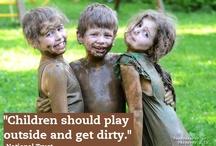 Mud, Mud and More Mud