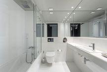 Case Study: Real bathrooms
