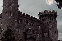 Castles / by Melinda Sharp Hulit