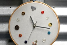 clocks time watches