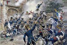 napoleonske Války