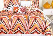 Bedding    Jen Talbot Design