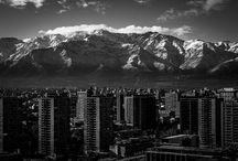 Santiago de Chile / Ciudad Capital