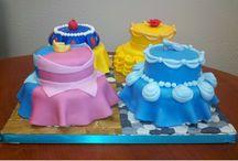 Birthday Ideas / by Janet Farrington