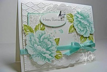 Stampin' Up - Stippled Blossoms