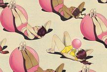 pattern / by Sonya
