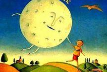 Children's books / by Angela Wilson