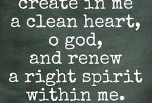 A Psalm a Day...
