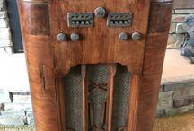 Aparelhos rádio