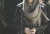 Fashion winter & autumn