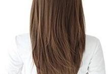 long hair ideas