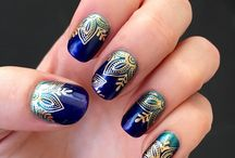 EDM13 / Manicures with EDM13