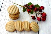 Dulces artesanos / Galletas,bizcochos, bollos, chocolate, vainilla, pastas, cupcakes,almendras,