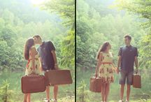 Romantic-vintage photo session / Romantic-vintage photo session