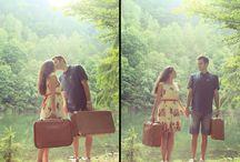 Romantic-vintage photo session / Romantic-vintage photo session