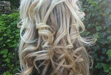 Hair & Beauty / by Melissa Wooster