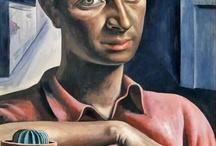 Artista Pintor Berni