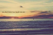 Words That Speak to the Soul / by Karlye Burson
