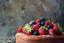 Berries / Marjaherkkuja