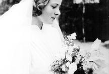 Híres esküvők • Famous weddings