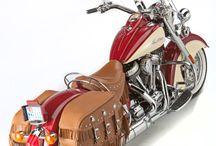Motoren / Nice bikes
