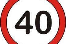 cumple 40