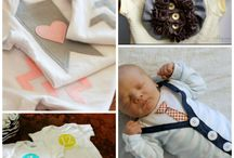 Happy Baby DIY / Baby DIY, because we all got time for that, right? / by Emily Henrich