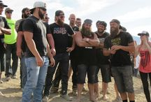 Diesel Brothers / DIESEL BROTHERS reality TV show as seen on the DISCOVERY CHANNEL Monday's @ 10/9 CST
