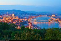 Budapest / www.tripsteri.fi/budapest