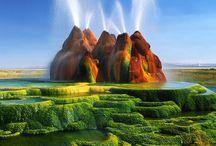 USA Parks