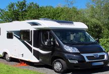 Motorhome / All about our Motorhome