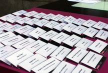 Connect Angers - Oct. 2013 / L'esprit Soirée Connect ? Faire des rencontres autour du web et d'un apéritif dinatoire !  Au programme de cette 4ème édition, 3 conférences sur le thème du web et du numérique suivies d'un cocktail dinatoire et de l'intervention d'acteurs majeurs du numérique. 200 décideurs réunis autour des différentes thématiques du web et du numérique en entreprise. Plus d'informations sur Connect Angers sur : http://www.connect-angers.fr/ / by 1789.fr