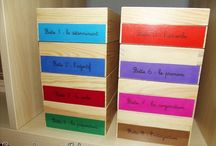 Ecole + Montessori+ Education