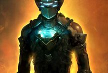 Games: Deadspace