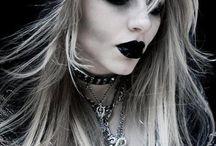 Goth Glam