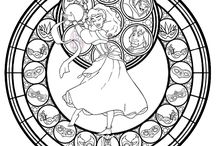The Hunchback Of Notre Dame Coloring Pages