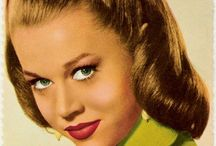 50s Hairstyles / Easy and simple guide on How to do a 50s Hairstyle for long and short hair. Inspirational 50s hairstyles and haircuts with tutorials for the best looks! - http://beautifieddesigns.com/50s-hairstyles-tutorials/