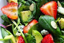 superFOOD / healthy food