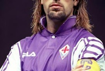Forza La Viola / a tribute to Fiorentina, my favorite Italian football club